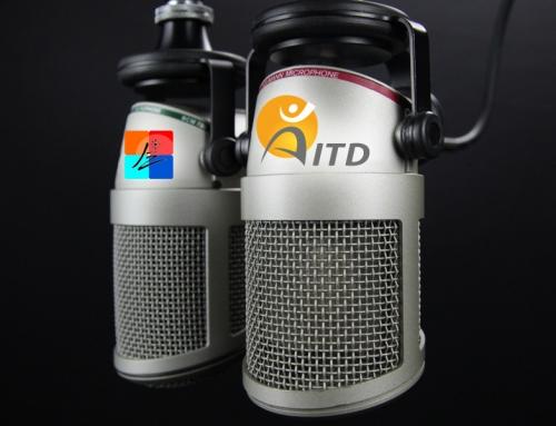 AITD e Angoli di luce a Radio InBlu